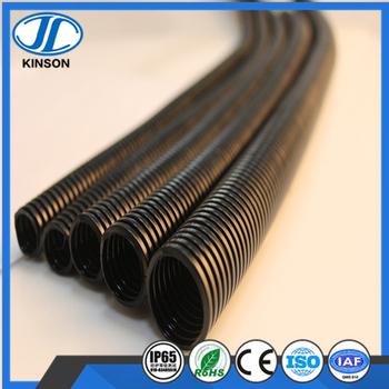 線束軟管,開口軟管的制作條件